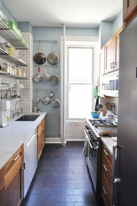 Beautiful</br><span>Brooklyn Kitchen</span>