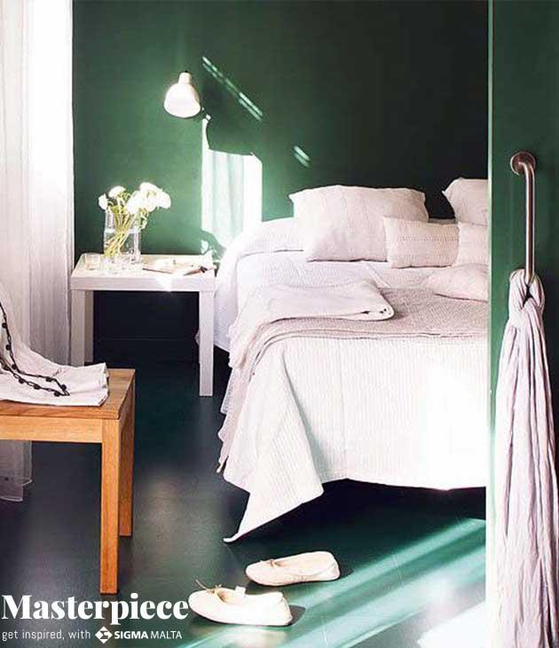 Minimalist</br><span>bedroom inspiration</span>