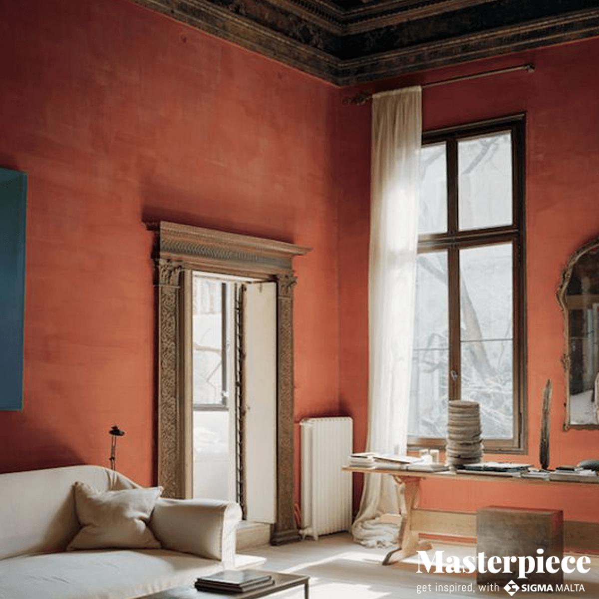 Palazzo</br><span>Vibes